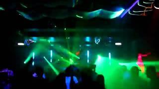DJ Orkidea Live @ Soul Gate6