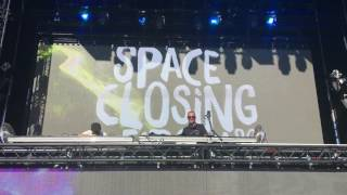 On Ibiza Clouds: Remo at Space Closing Party 2016