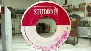 John Holt Stranger In Love   Studio One   Coxsone