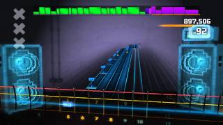 The Killers - Somebody Told Me Rocksmith 2014 Bass