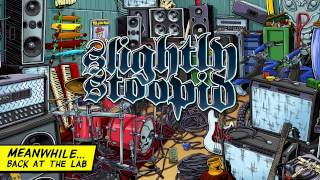 Come Around - Slightly Stoopid (Audio)