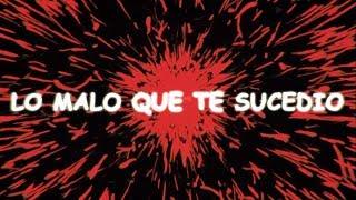 Avicii - The Nights (Spanish Lyric Video) - Ztalyn Syed feat. Rafcer