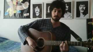 Liuzzi - Our Day Will Come (Amy Winehouse cover)
