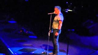 Bruce Springsteen - Meeting Across the River - Madison Square Garden - 3/28/16