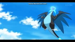Pokémon XY&Z AMV: My Demons