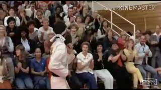 (Karate Kid) Till i Collapse Eminem