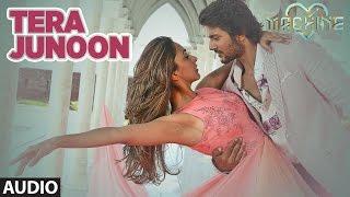 Tera Junoon  Full Audio Song | Machine | Jubin Nautiyal |Mustafa &  Kiara Advani |T-Series width=