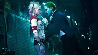 THE JOKER AND HARLEY QUINN : CLOSER