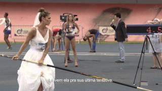 Young Lions Brazil Program 2013 - O sarrafo tá alto
