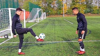 F2 ONE TOUCH CHALLENGE | WORLD RECORD!?