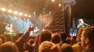 Rise Against - Hero of War (Live Taubertal Festival 11.08.2017)