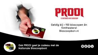 Nationale Bioscoopbon commercial Prooi