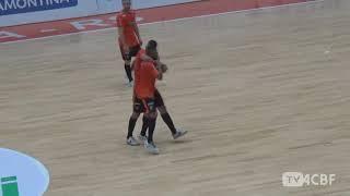 Liga Gaúcha 2018 - Final - ACBF 5x1 Atlântico