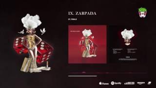 09. K.M.D - ZARPADA