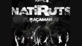 fogueira de desilusões - natiruts Raçaman