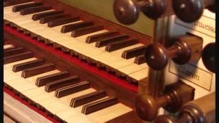 Carlos Seixas, Sonata (Fuga) para órgão K. XXII - José Carlos Araújo