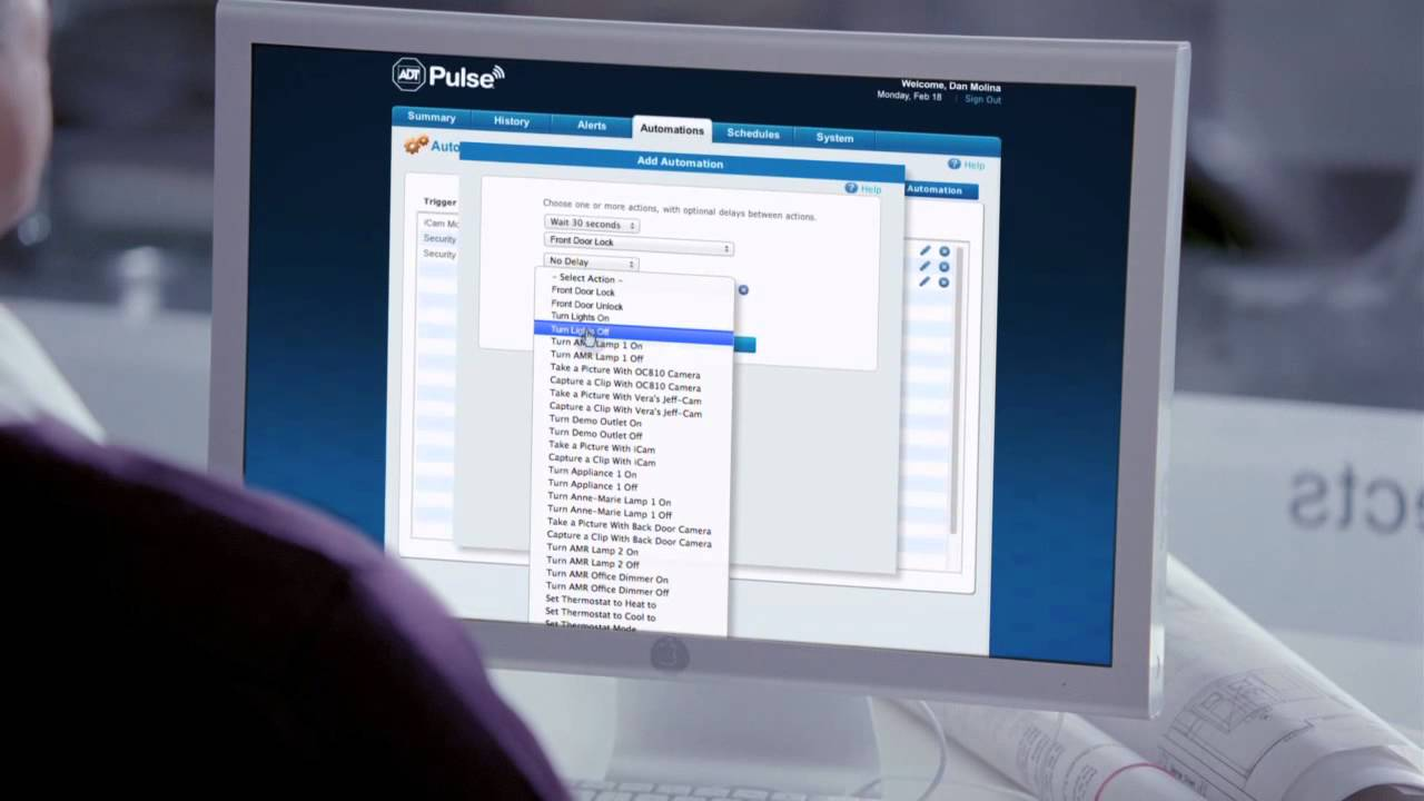 ADT Pulse FAQs - Learn more about ADT Pulse features like