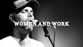 Lucero - Women and Work (PBR Sessions Live @ Do317 Lounge)