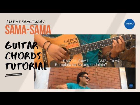 silent-sanctuary-sama-sama-videotorial-episode-1-ivory-music-video