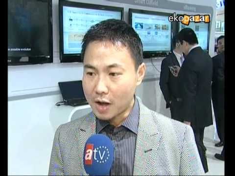 Ekopazar 125. Bölüm Huawei