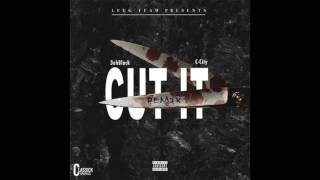 Cut It Afromix (DjLivingSoul)