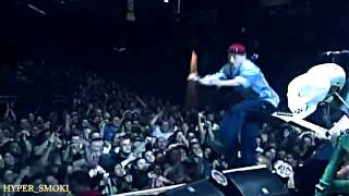 The Offspring Pretty Fly Full HD_Live