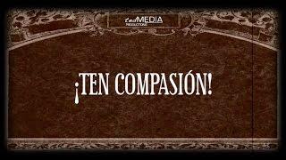 """Ten compasión 1x11 """"Valores de siempre"""""""
