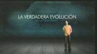 La verdadera evolución Direct TV HD