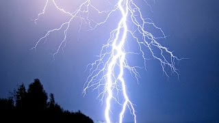 Lightning sound effects - FREE SOUND EFFECT