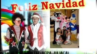 Show Benefico Para los Niños Pobres de Juliaca - Pipo di Caprio