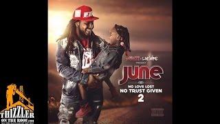 June ft. Lil Blood - Get Her Shit Hit [Prod. JuneOnnaBeat] [Thizzler.com]