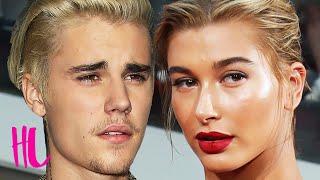 Justin Bieber Reveals He Would Marry Hailey Baldwin