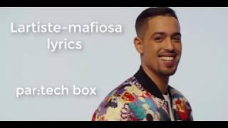 LARTISTE - MAFIOSA feat Caroliina (Parole/Lyrics)