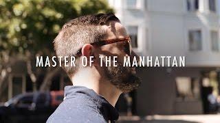 Catching Up with the Master of the Manhattan - Liquor.com