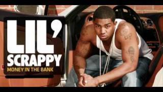 Lil Scrappy Feat Ludacris - Addicted To Money