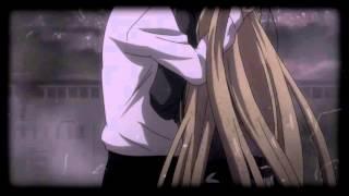 never leave you { bisha x kazuma }