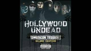 Hollywood Undead - Glory [Acapella DIY]