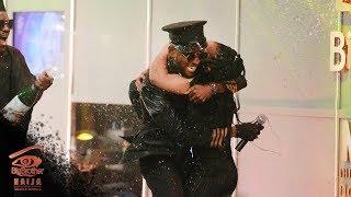 Big Brother Double Wahala Finale: Miracle wins BBNaija width=