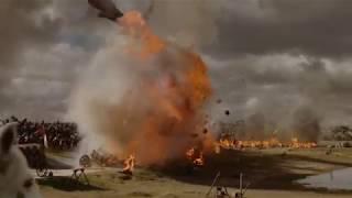 权力的游戏-战争剪辑1