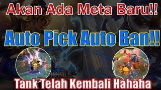 Sekarang Lebih Guna!! Rework Skill Minotaur dan Gatotkaca - Mobile Legends