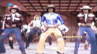 Michael Jackson & 50 Cent - Cisco Kid's Stunt 101