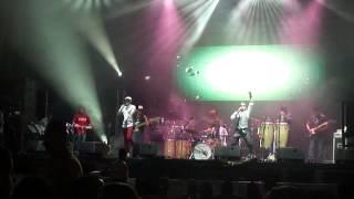 JGDLKSA Interpretando Yo Te Quiero de Omar Acedo   Pto Ordaz 27 10 2012