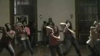 Precision Dance Company- Ballin'