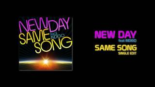 New Day feat Indigo - Same Song (Single Edit)