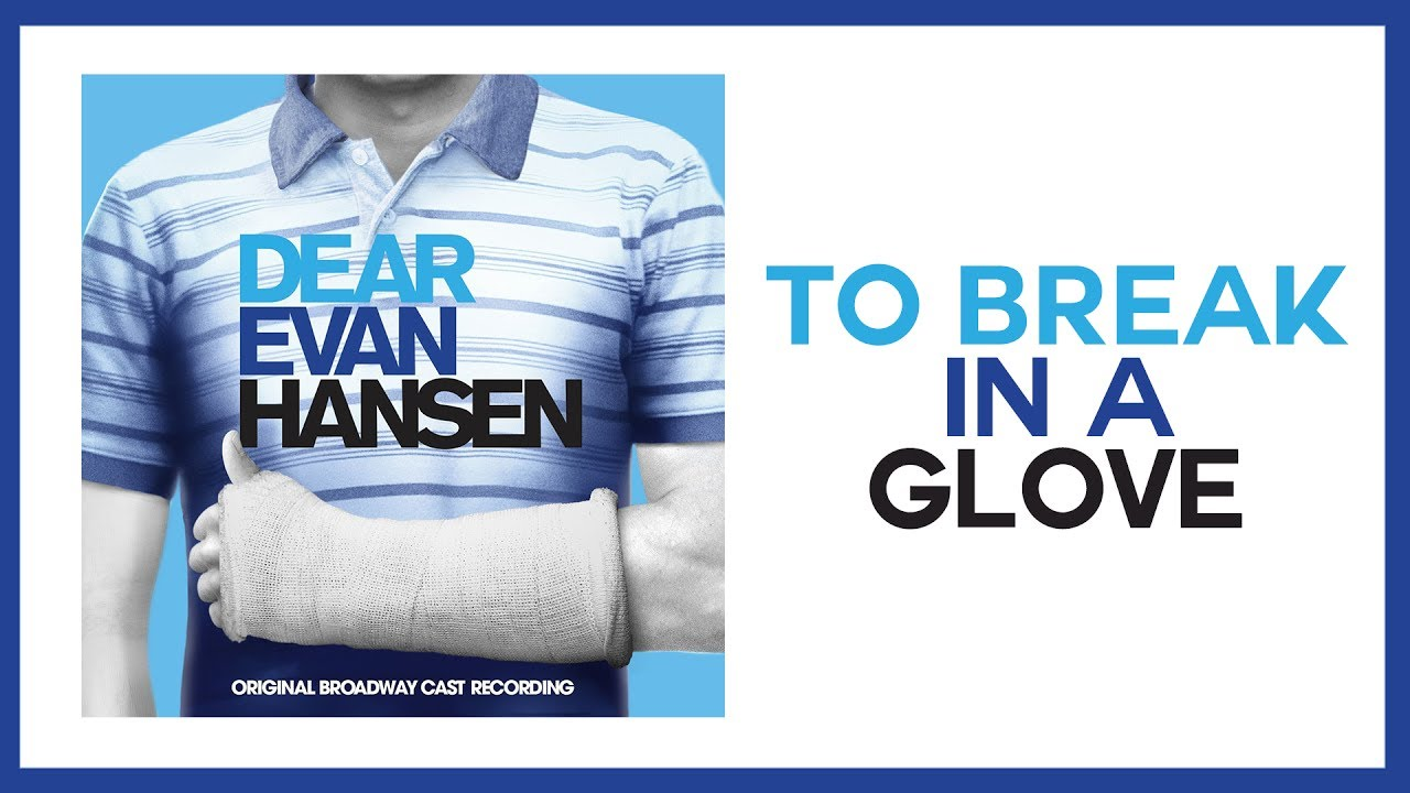 Dear Evan Hansen Musical In Los Angeles July