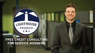 Watch Video: The Lighthouse Credit Consulting Program