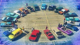 GTA 5 - Lowriders Montage (GTA Online DLC Cinematic Showcase)