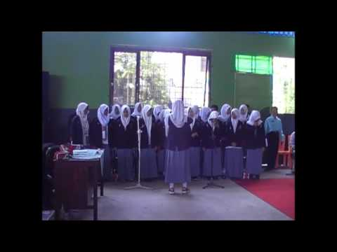 Hymne SMK Negeri 1 Kalibagor