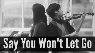 Say You Won't Let Go | Wedding Mashup ft. Rainbowpig2