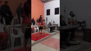 Fiel toda vida  Rose Nascimento-Ihab Adelia cover